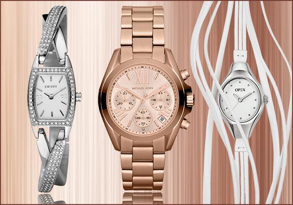 Les montres Femme sur Monting.fr