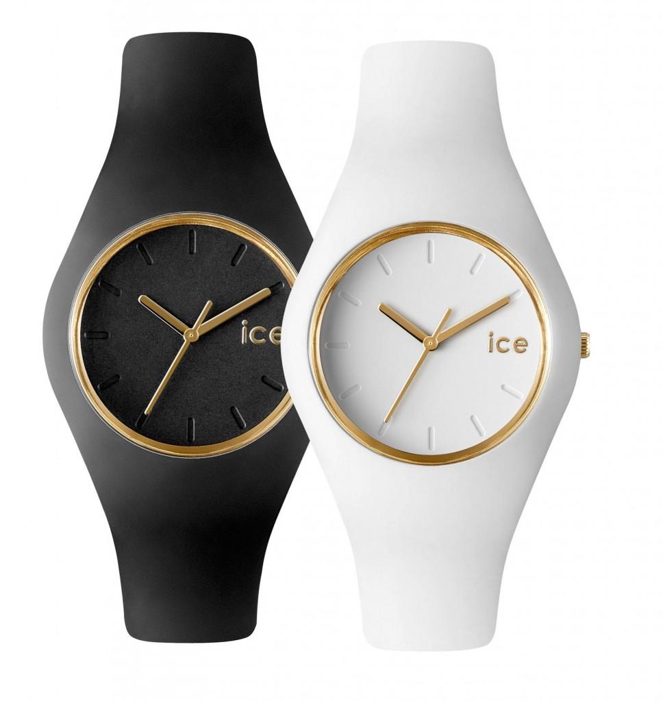 Les Ice-Glam de Ice-Watch