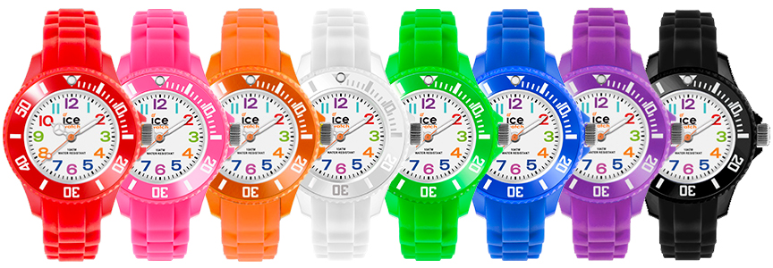 Ice-Mini de Ice-Watch