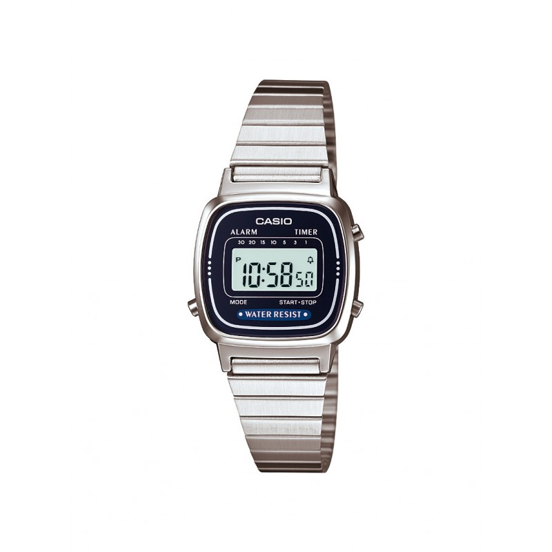Montre Casio LA670WEA-2EF