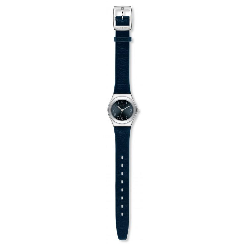 Montre Swatch YSS271 - nachtblau