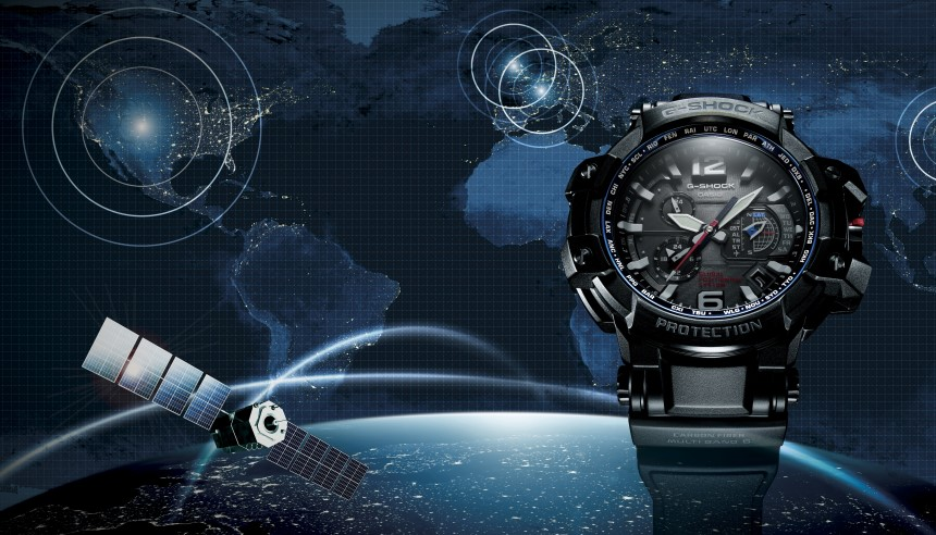 G-Shock-GPW-1000-GPS-watch