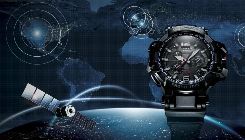 G-Shock-GPW-1000-GPS-watch