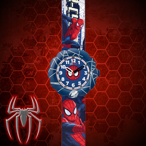 spiderman-banniere